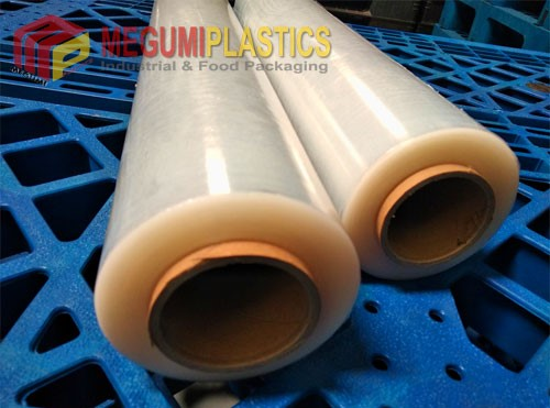 Jual Plastik Strecth Film