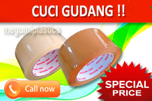 Jual stretch film murah